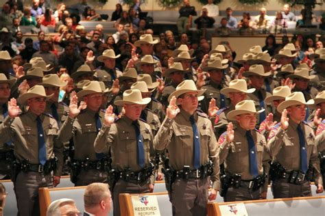 millions slated  hire  texas border troopers news taco