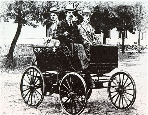 first car ever made in the world the twenty first century car first car ever made