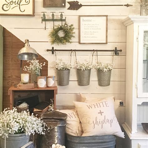 wholesale home decor decorating simple ideas to make your rustic farmhouse