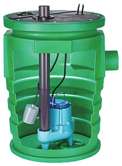 backyard sump pump little giant 9s smpx lg simplex sump pump package