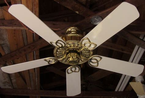 Victorian Ceiling Fans by Casablanca Victorian Inteli Touch Ceiling Fans