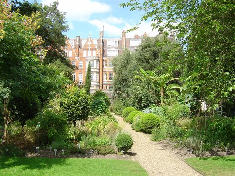 Chelsea Botanical Garden Chelsea Botanical Garden Unseen 5 Places You Never Knew Existed In The City Welcome To The