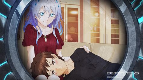 is beatless anime good crunchyroll anime reportedly adapting quot beatless quot sci fi
