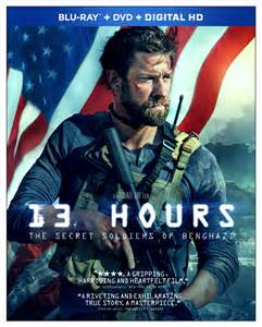 13 hours the secret soldiers of benghazi hits combo pack june 7th blackfilm read