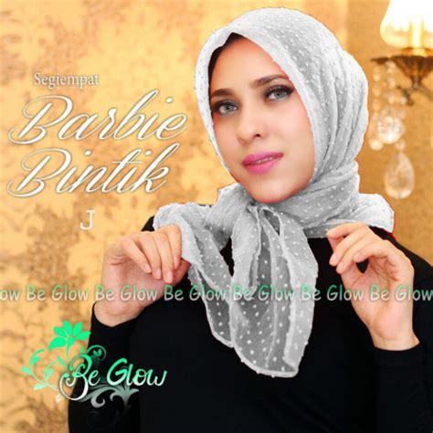 Bintik Syari jilbab kerudung terbaru balimo pusat grosir baju muslim