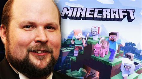 markus persson net worth best 25 minecraft creator ideas on pinterest amazing