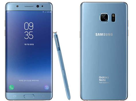 samsung galaxy note fe sm nfds price reviews
