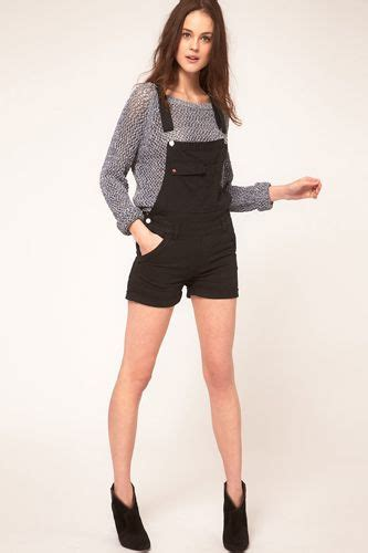 Havier Overal Black 1 sweaters overalls