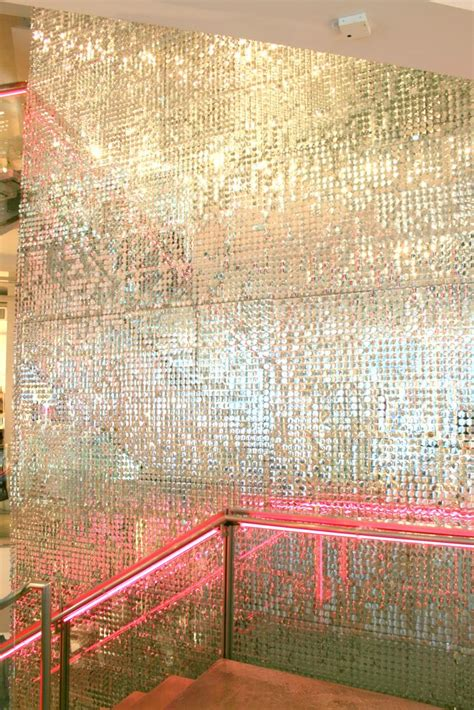 Log Home Interior Decorating Ideas Dkny Sequin Wall Salon Pinterest