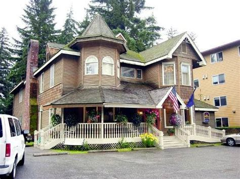 grandma s feather bed exterior 2 picture of grandma s feather bed restaurant juneau tripadvisor