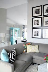 Gray Wall Decor by 25 Best Ideas About Gray Decor On Neutral Living Room Sofas Gray