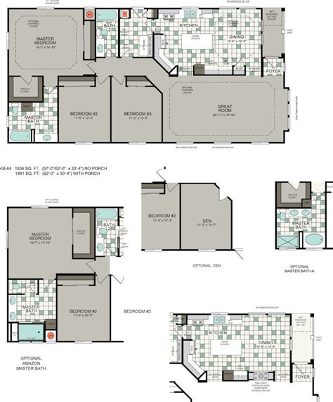 manufactured homes floor plans california manufactured homes floor plans silvercrest homes
