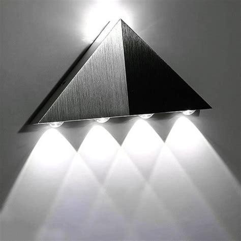 騁ag鑽e murale bureau le ampoule applique murale 5 leds 5w eclairage blanc