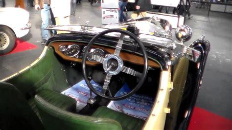 Auto Singer by 32 176 Automotoretro 2014 Auto Singer 1934 Lingotto
