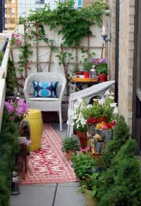 Small balcony garden ideas with good plans pictures photos and