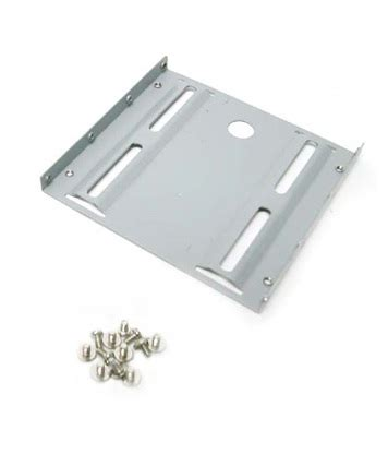 Bracket Ssd 2 5 By Data hdd mounting kit ssd bracket 2 5 quot hdd to 3 5 quot in category
