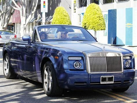roll royce celebrity rolls royce should make this celebrity family brand