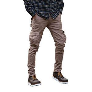 Terlaris Celana Chino Kargo Panjang Hitam Berkualitas jual celana cargo model terbaru berkualitas mataharimall