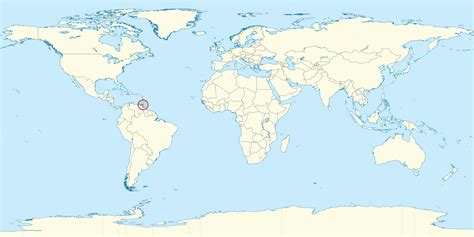 and tobago on the world map file and tobago in the world svg wikimedia commons