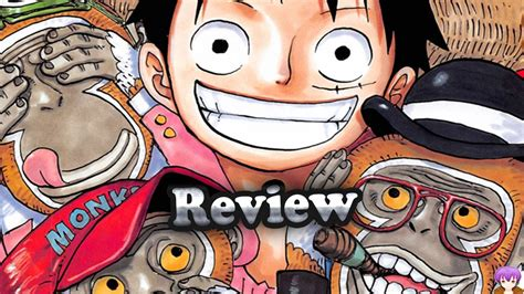 anoboy one piece 809 one piece chapter 809 manga review 1 billion ワンピース