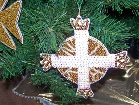 religious ornaments to make 78 images about chrismon tree ornaments on trees trees and church