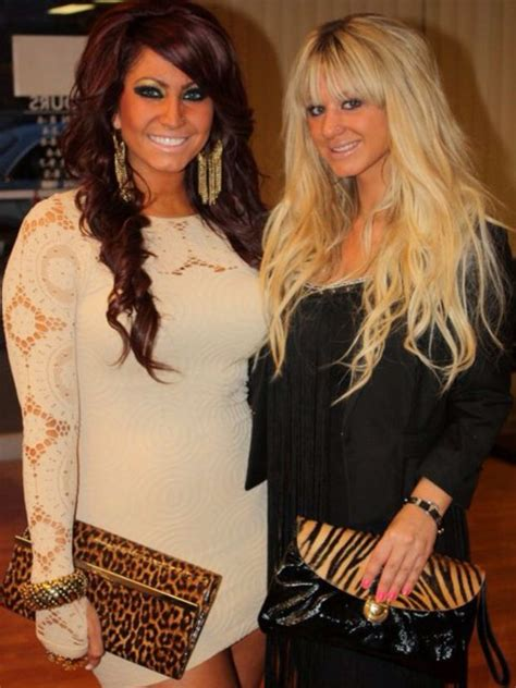 tracy dimarco image 3 guest of a guest tracy dimarco briella marie jerseylicious pinterest