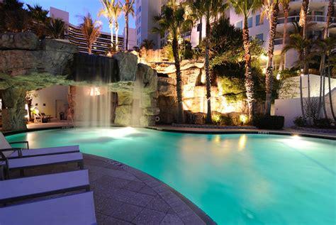 bright ideas  outdoor pool lighting