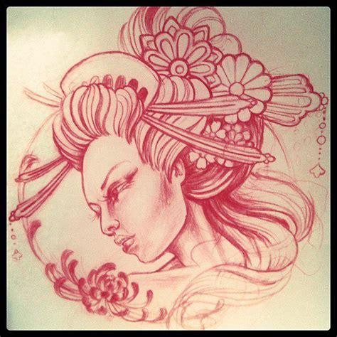 tattoo oriental rosto 25 melhores imagens de tatuagens oriental no pinterest