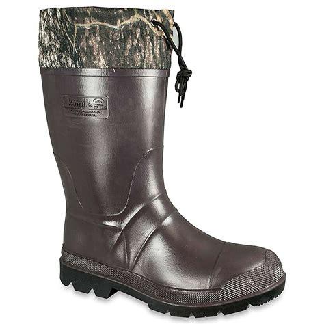 kamik mens boots kamik s boot at moosejaw