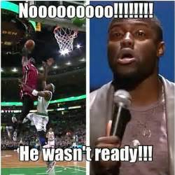 Funny Basketball Meme - my number 5 meme of 2013 lebron miami jasonterry hea