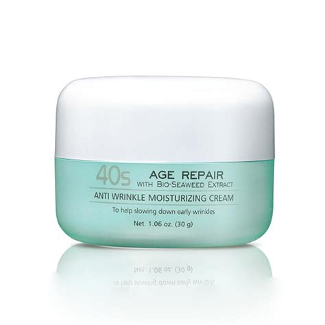 Biokos Anti Wrinkle Set 40s biokos 40s anti wrinkle moisturizing 30 g pro