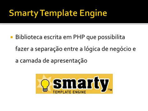 smarty template smarty template engine