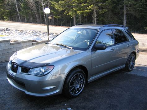 subaru hatchback 2 2006 subaru impreza sport wagon 2 5i related infomation