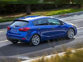 Kia Forte Hatchback New 2017 Kia Forte Price Photos Reviews Safety