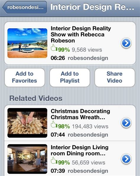 interior design youtube channel 1000 images about youtube robeson interior design videos