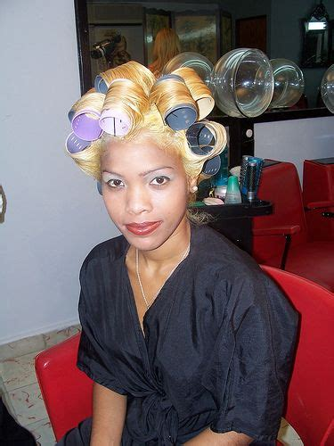 boys hair set in rollers 108 best images about hair curlers on pinterest white