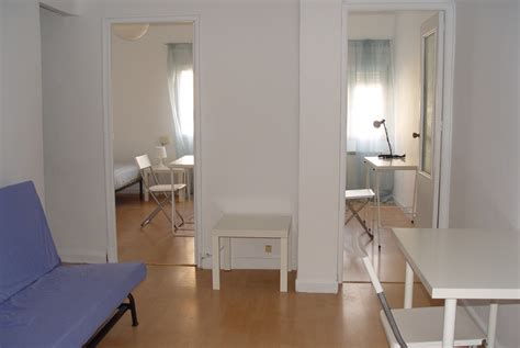 Apartments South Cheap Rent Cozy Cheap Apartment In Madrid General Ricardos 90
