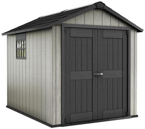 keter sheds apex plastic sheds quality plastic sheds