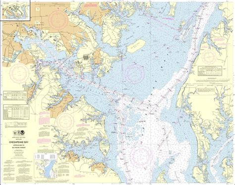noaa maps noaa s ncs ii begins production with esri nautical solution