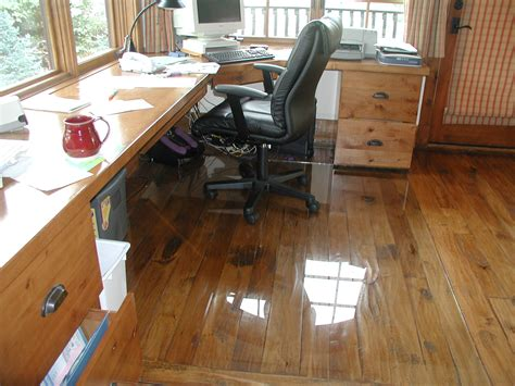 desk chair mat for hardwood floors create a better overview of your ambience by chair