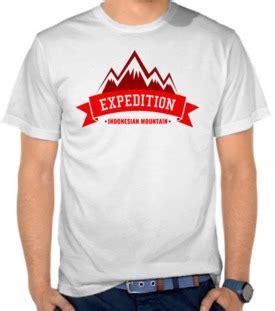 Kaos Mountain Athletics Tls1 jual kaos expedition mountain seven satubaju