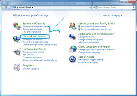 cara membuat jaringan wifi di windows7 cara membuat jaringan wifi ad hoc di windows 7 abang network