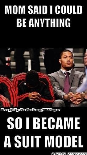 Derrick Rose Jersey Meme - the gallery for gt funny nba memes derrick rose