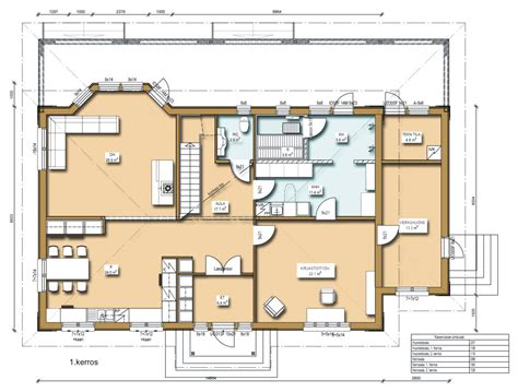 eco house floor plans eco house passive house producer finnish log houses wood house finland