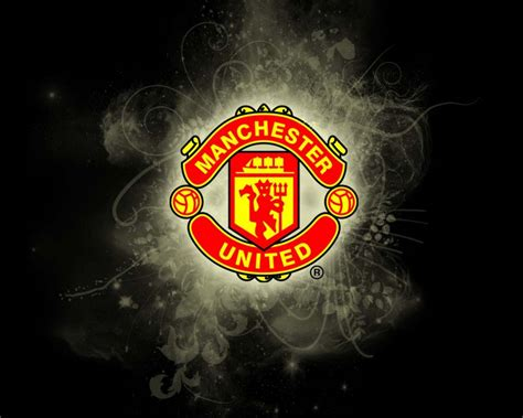 manchester united england football logos manchester united fc logo pictures