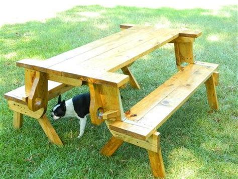 folding picnic table bench 1000 ideas about folding picnic table on