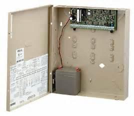 adt safewatch pro 3000 vista 20p honeywell panel