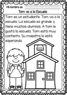 lectura para ninos de kinder en espanol textos informativos oto 241 o fall informative passages close