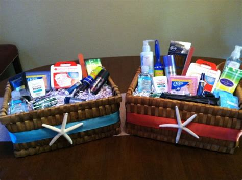 what to put in bathroom baskets for wedding wedding bathroom baskets by angelfishweddings on etsy 60 00