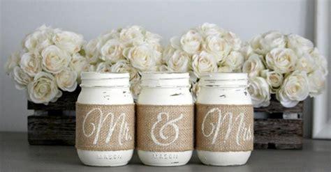 Geschenketisch Hochzeit Deko by Engagement Gift Rustic Wedding Table Centerpieces